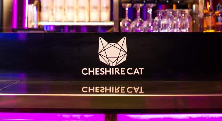 Cheshire Cat Club